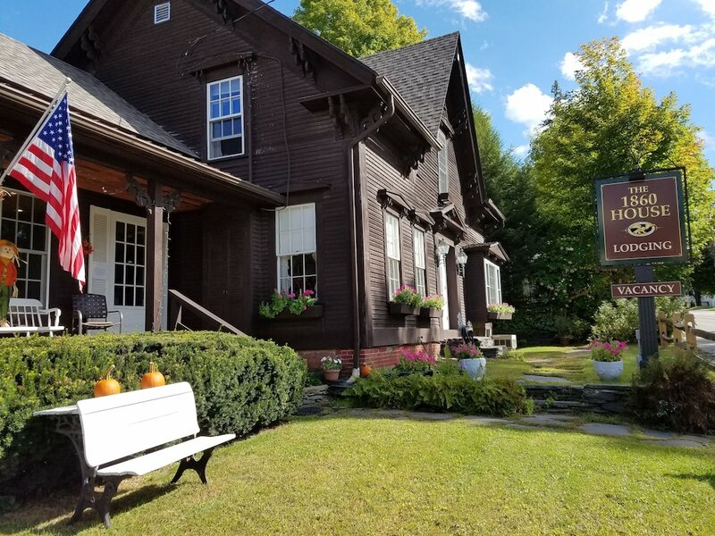 1860 House Inn and Vacation Rental Home