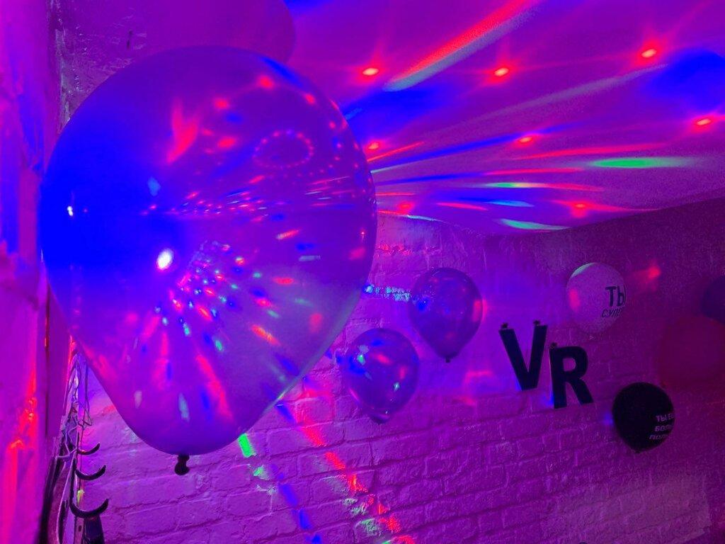 клуб виртуальной реальности — VRfun. club — Москва, фото №6