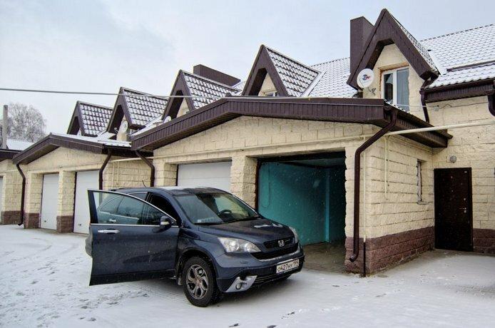 Гостевой Дом Devyatov