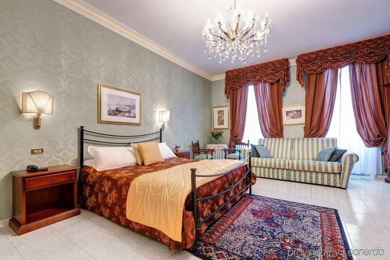 Residenza In Farnese