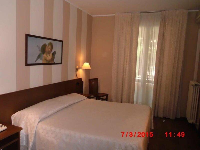 Hotel Pontevecchio