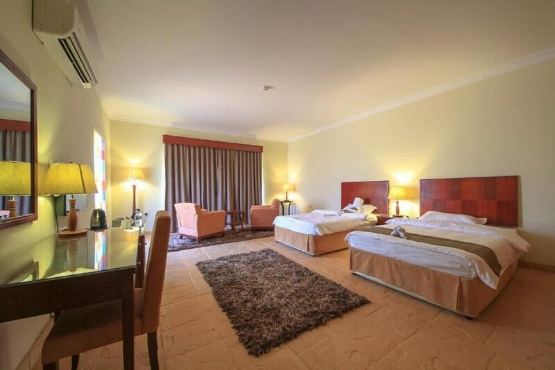Wadi Sharm Resort