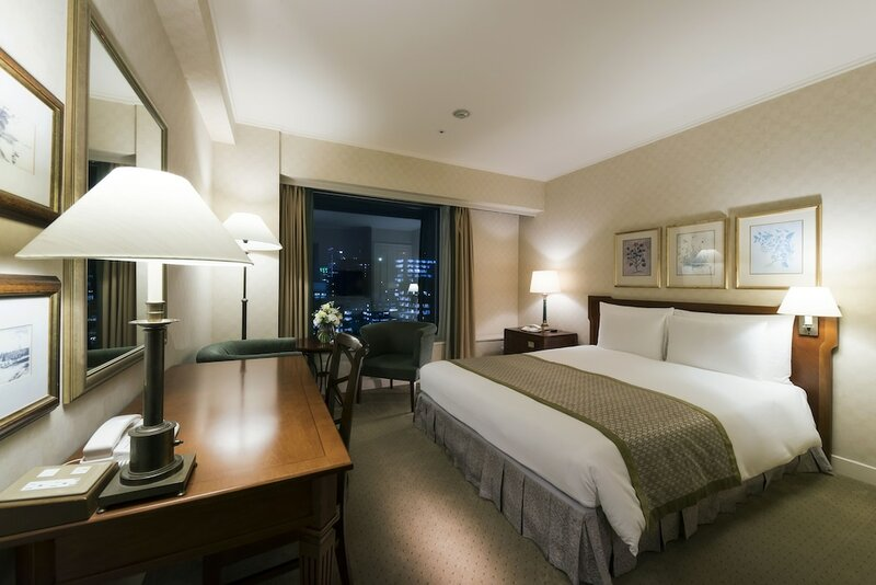 Nagoya Kanko Hotel