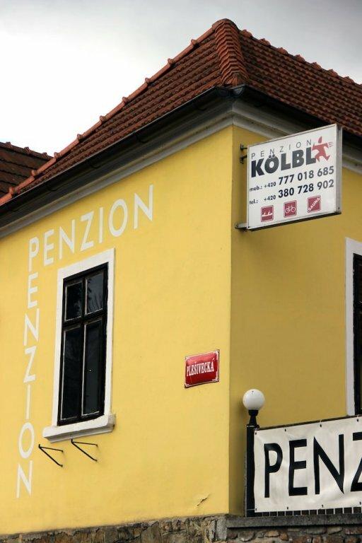 Penzion Kölbl