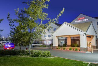 Fairfield Inn by Marriott Vacaville