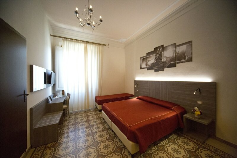 Astrid Hotel Florence