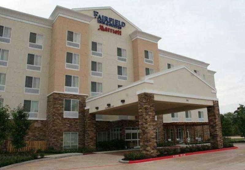 Fairfield Inn & Suites by Marriott Houston Conroe