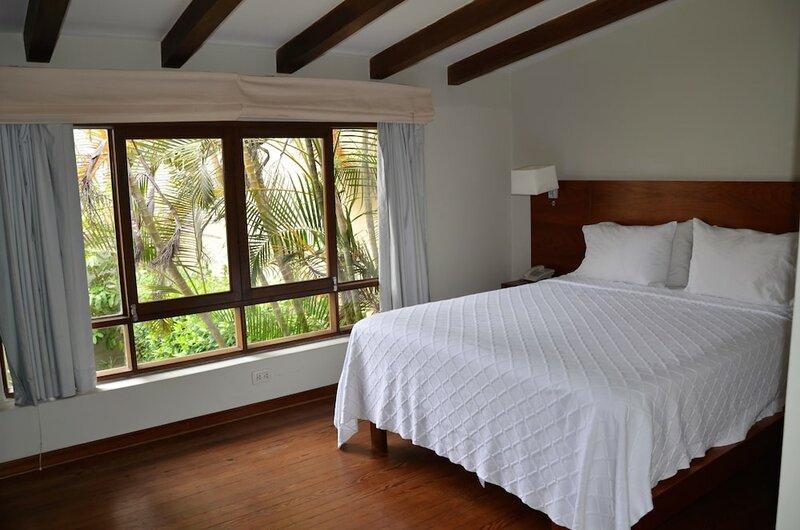 Hotel Boutique Huaca Wasi