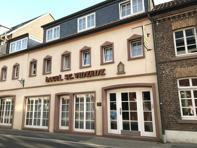 Hotel und Restaurant St. Vinzenz