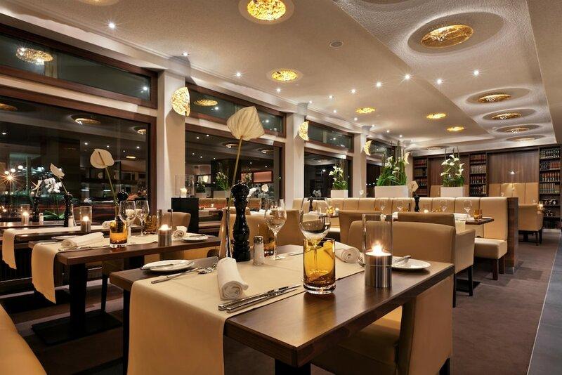 Flemings Hotel Frankfurt Main-Riverside