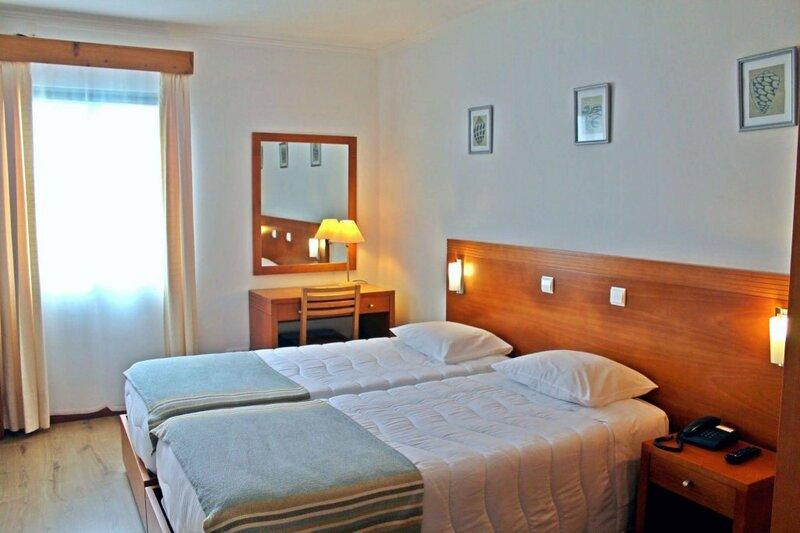 Hotel Arcanjo