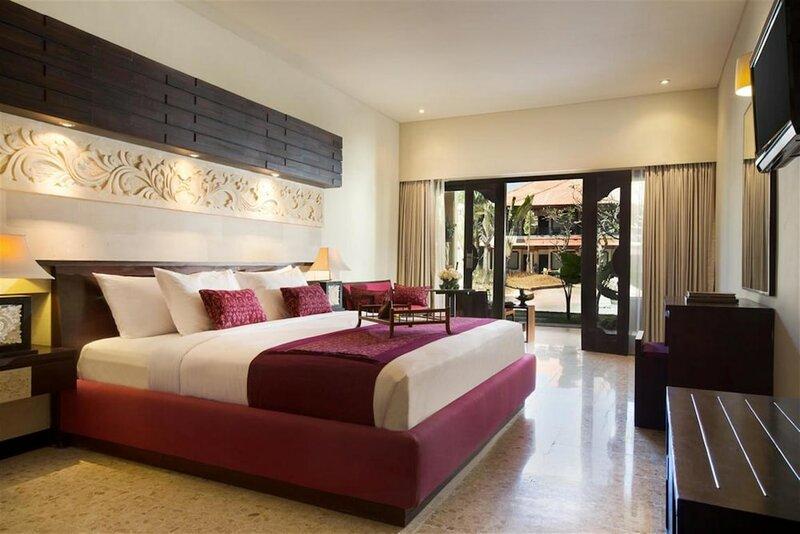 Отель Sadara Boutique Beach Resort