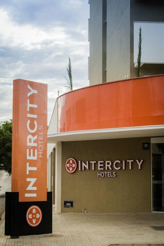 Intercity Montes Claros