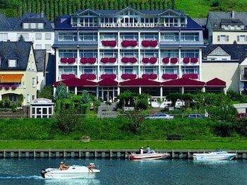 Moselstern-Hotel 'Brixiade & Triton'