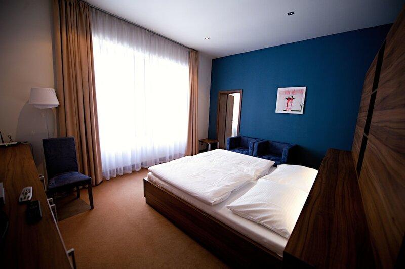 Hotel & Pivovar Černý Orel