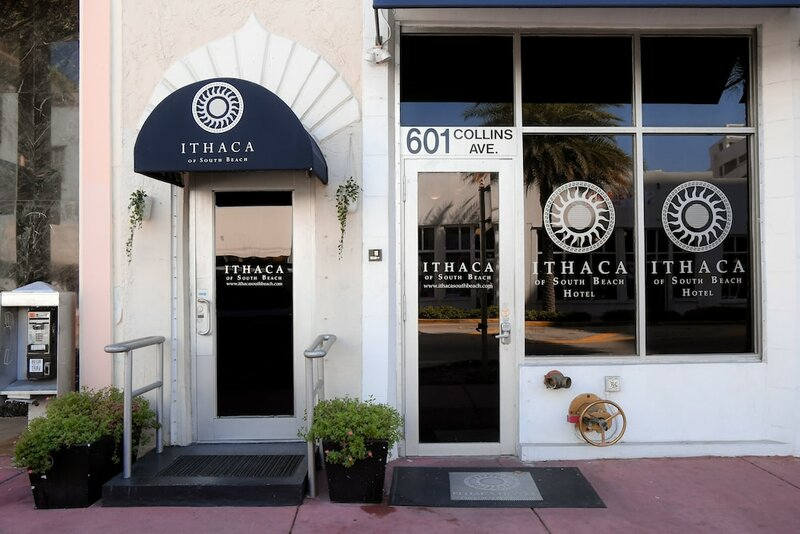 Ithaca South Beach
