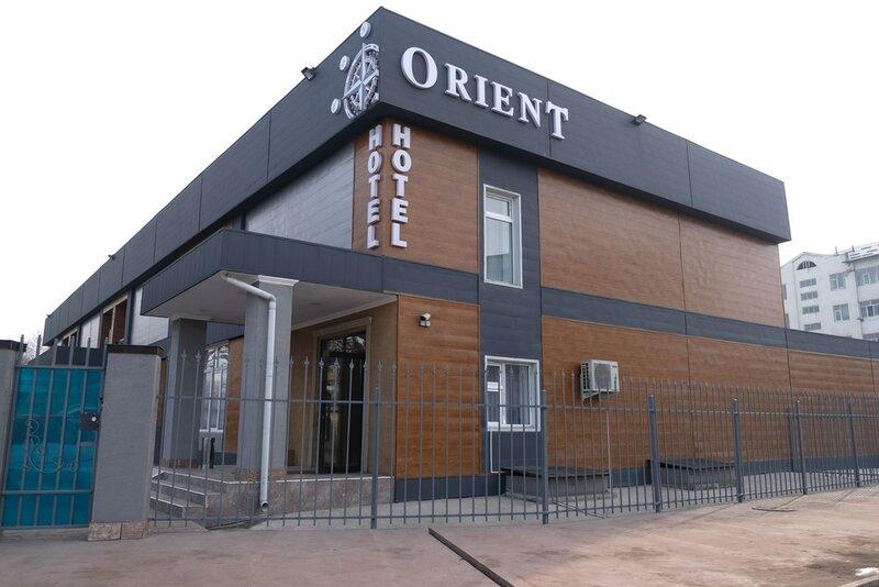 Orient Hotel Osh
