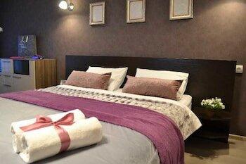 готель — Jazz Apart Hotel — Київ, фото №4