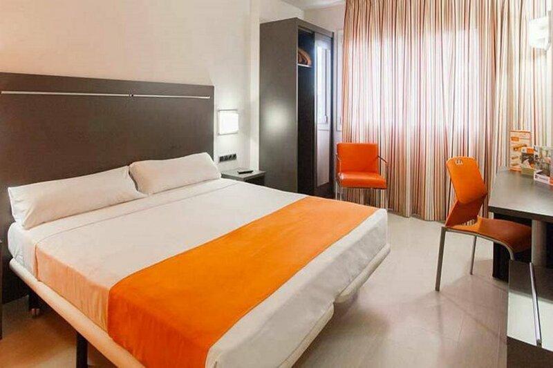 B&b Hotel Barcelona Rubí