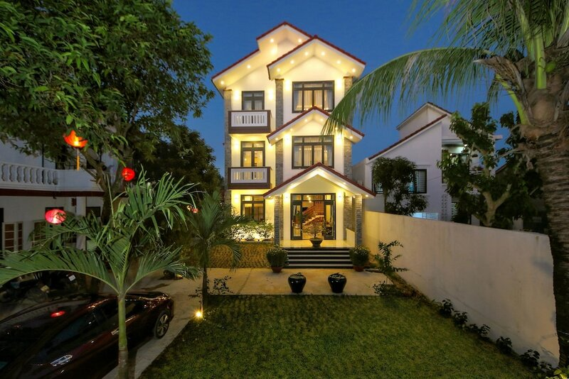 Home Sweet Home Villa
