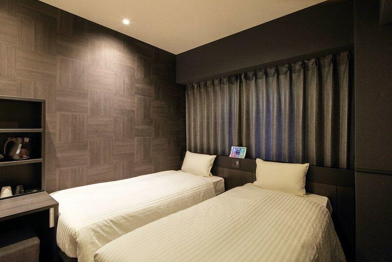 Fp Hotels Grand South-Namba
