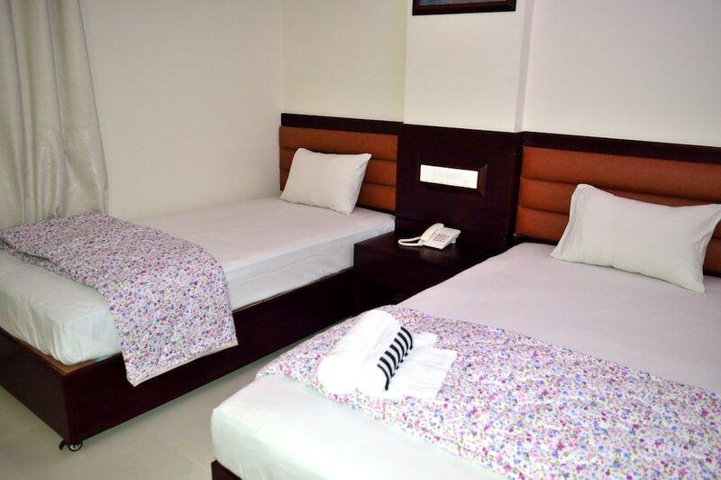 Hotel Ocean Palace