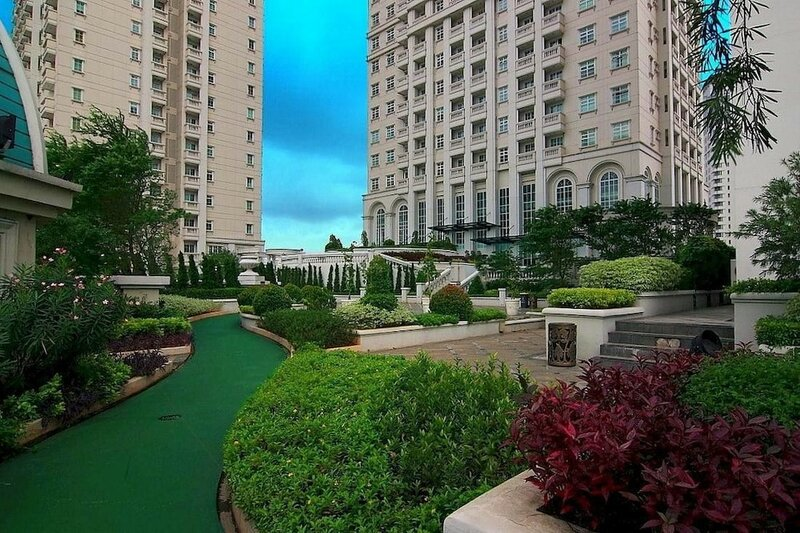 The Bellezza Suites Jakarta