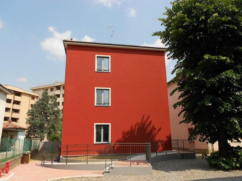 Malpensa Fiera Milano Hostel