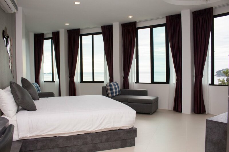 Rossarin Sea View Patong
