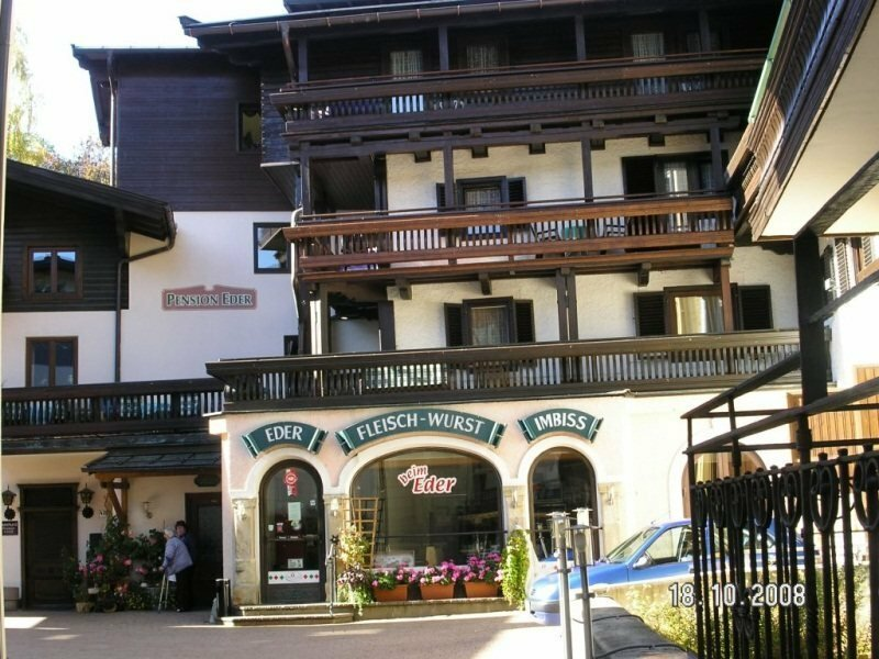 Hotel-Pension Eder