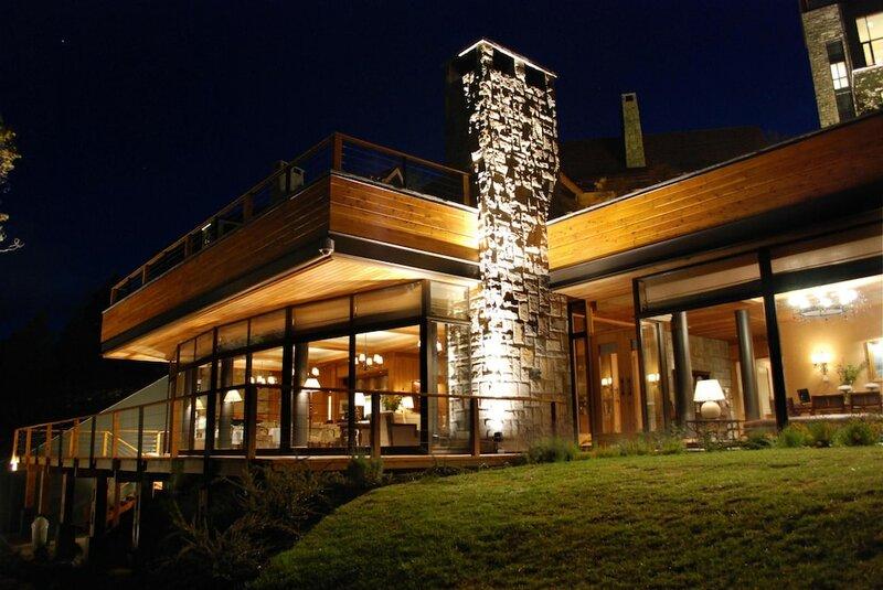 Отель Llao Llao Hotel & Resort Golf-Spa