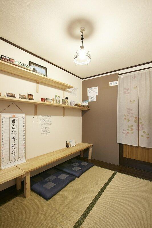 Kyoto Higashiyama hale Temari
