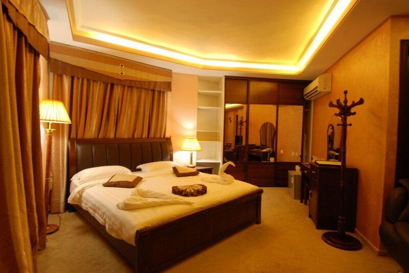 Seven Wonders Hotel - Petra
