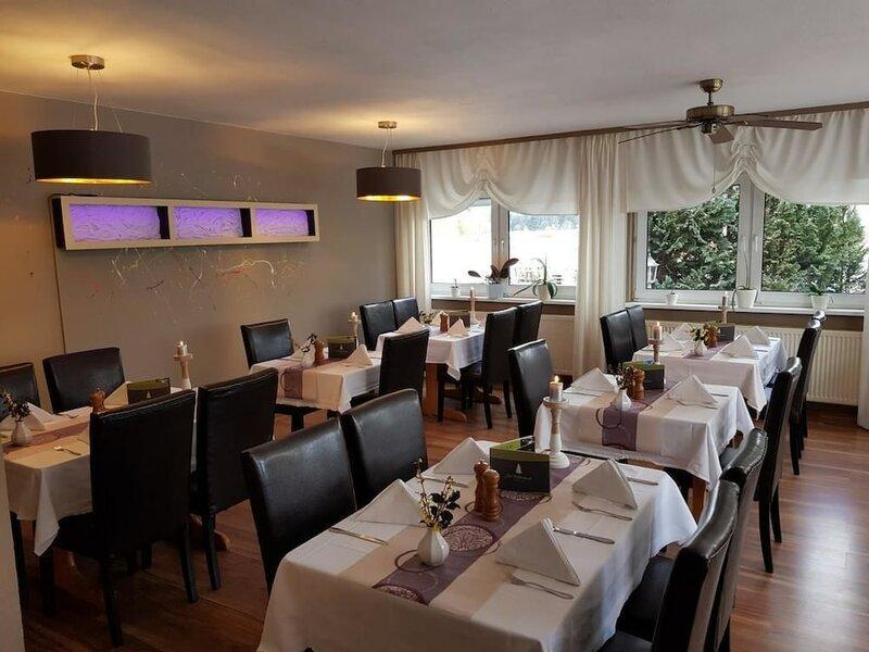Hotel & Restaurant Zur Fichtenbreite
