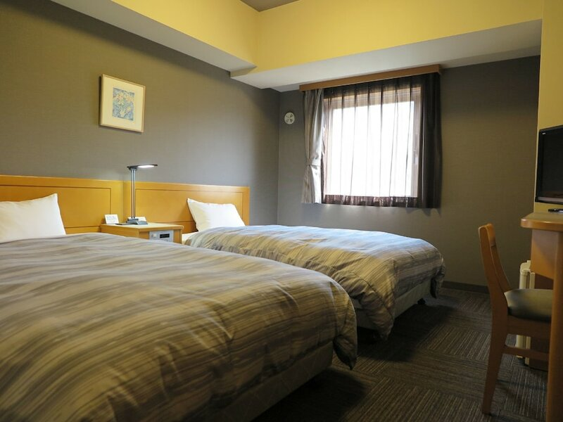 Hotel Route-Inn Kikugawa Inter
