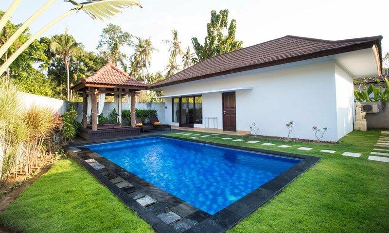 Puri Saron Baruna Beach Cottages