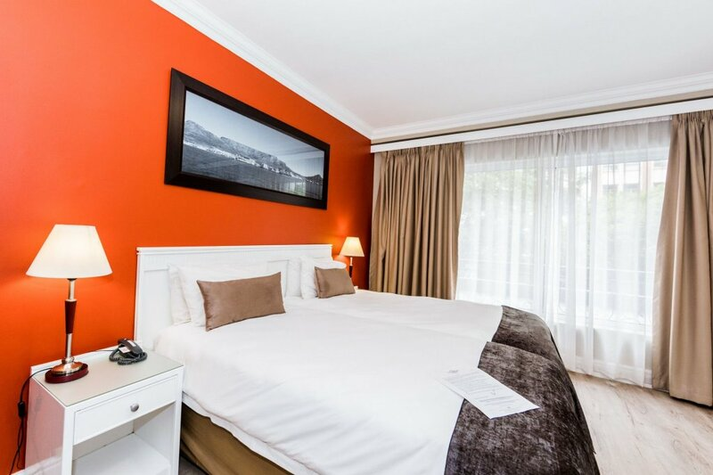 The New Tulbagh Hotel
