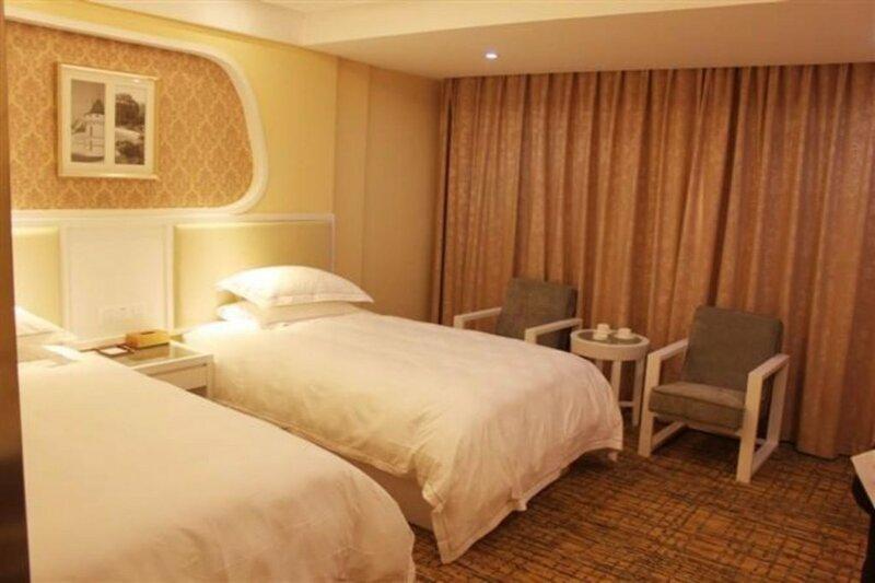 Yiwu Rui Feng Hotel