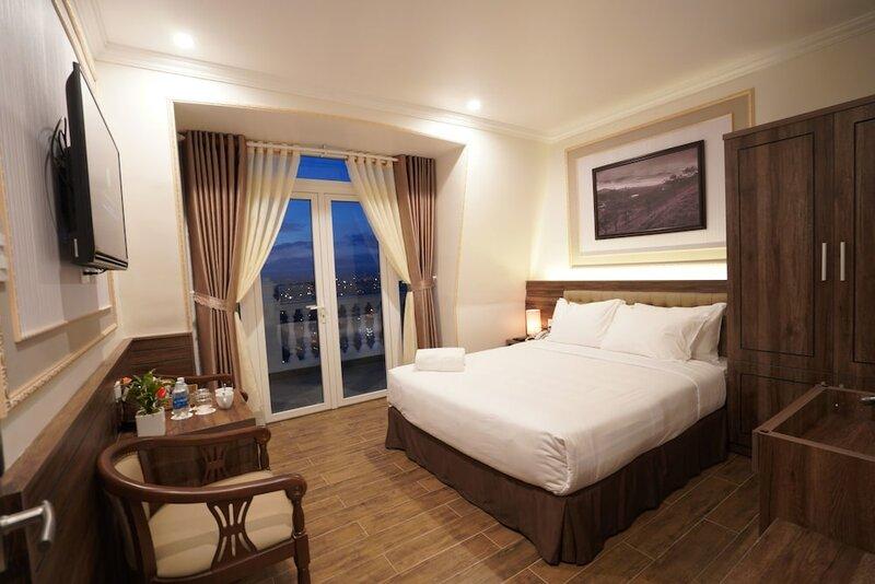 New Life Dalat Hotel