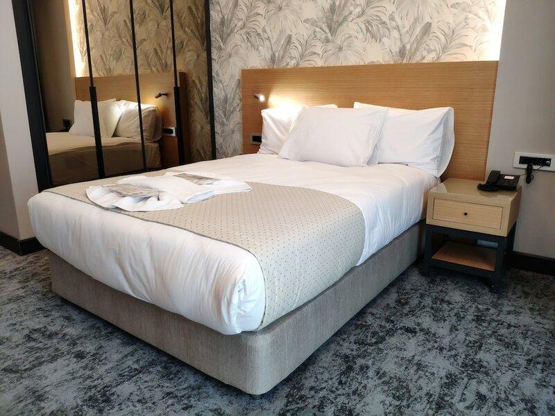 Triada Hotel Karakoy