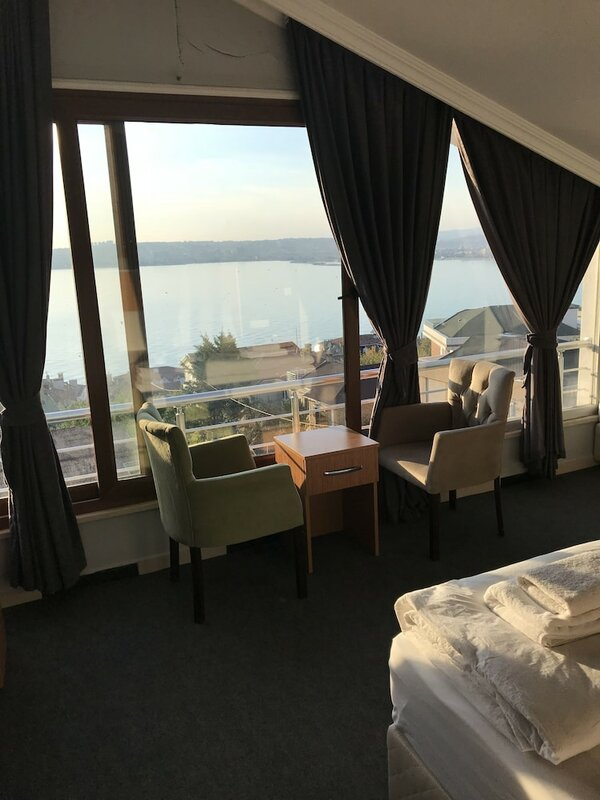 Ema Hotel Istanbul