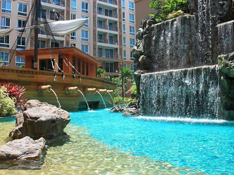Ocean Garden Suite Resort