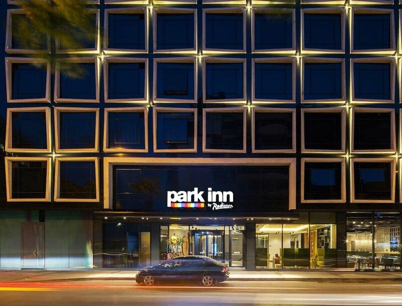 Park Inn By Radisson Izmir