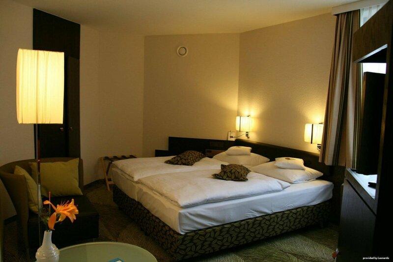 Best Western Landhotel Am Zault