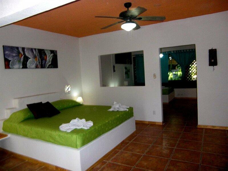 Totem hotel Beach Resort