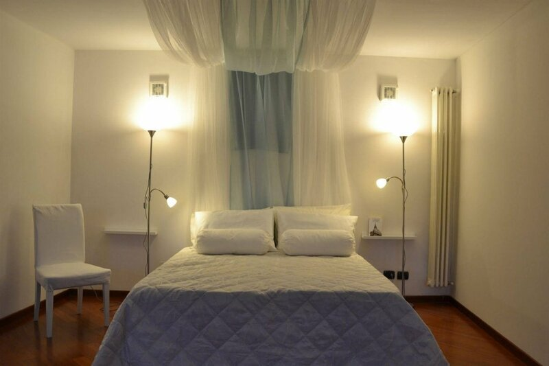 Garibaldi 18 Rooms & Suites