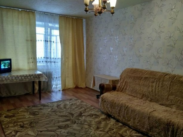 Na Sverdlova Apartments