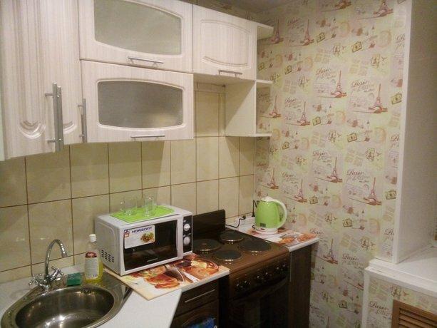 Апартаменты на Фурманова 1а