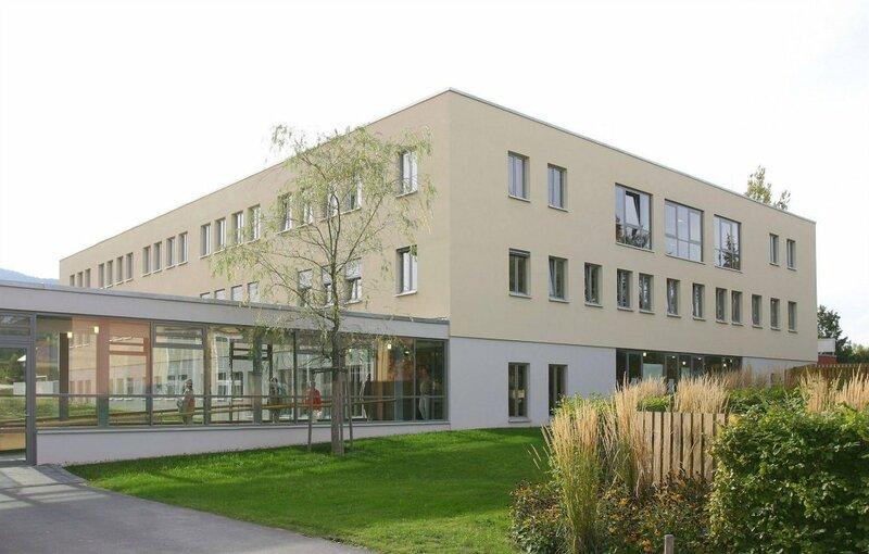 Das Gesundheitshotel Co. med
