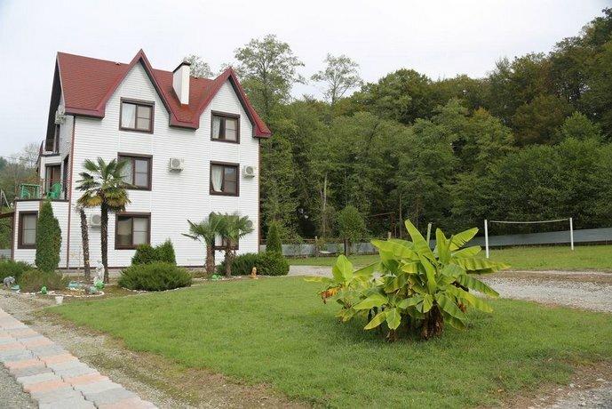 Gornaya River Guest House